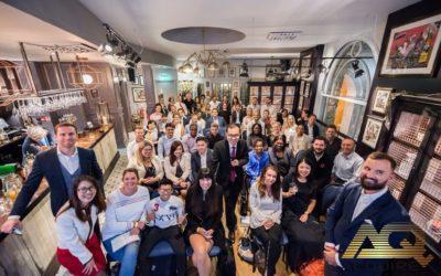 Ramsay & White to sponsor Square Mile Property Meet