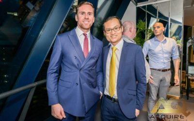 Ramsay & White to work closely with Aquire Property Group