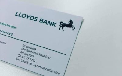 Agency Signed with Lloyds Commercial