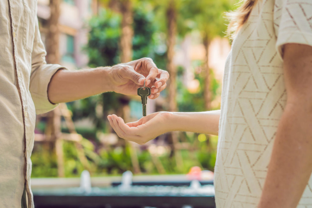 everything a first-time landlord needs to know