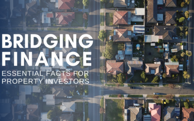 Infographic: Essential Bridging Finance Facts for Property Investors