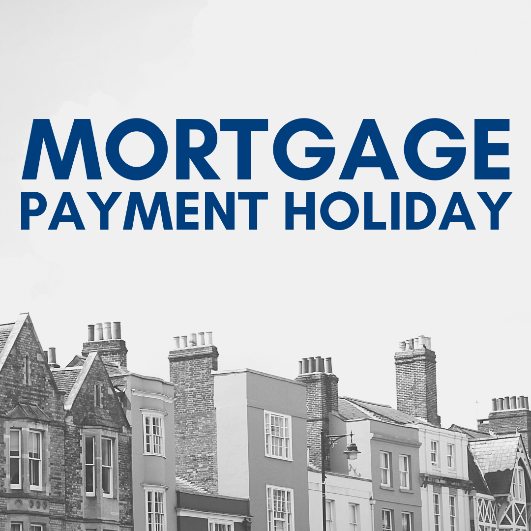 Coronavirus Mortgage Payment Holiday: Common Q's & A's
