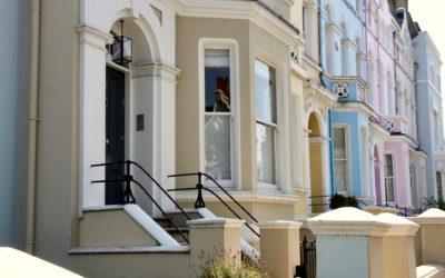 Low Stock Causes Rental Yield Increase Across UK