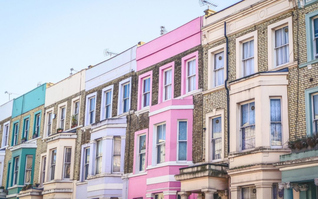 April Figures Show A Surge In UK Rental Demand
